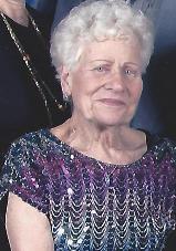 Josephine G. Peterson