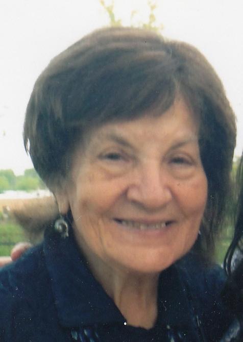 Maria Vitulli