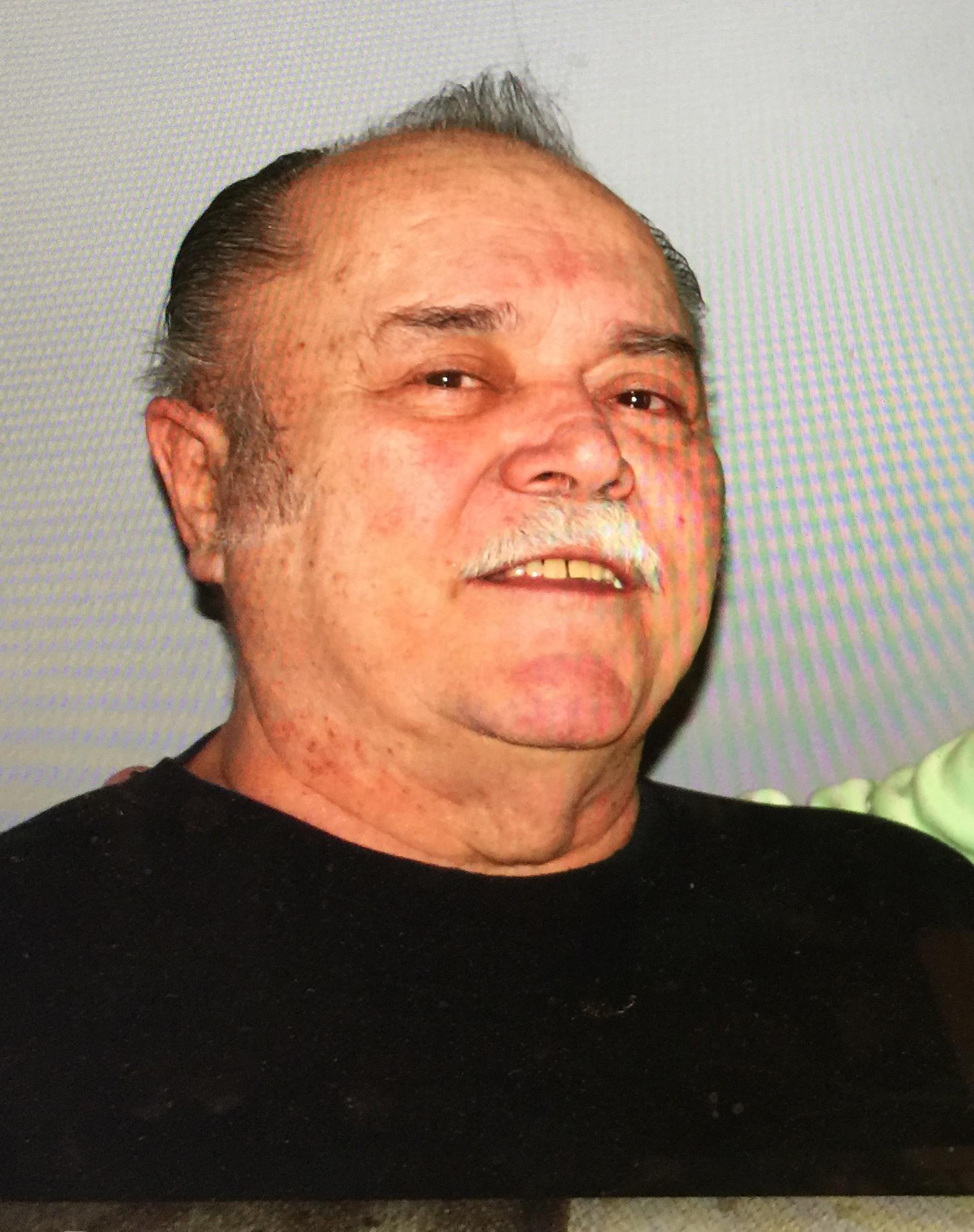 Walter E. De Noma