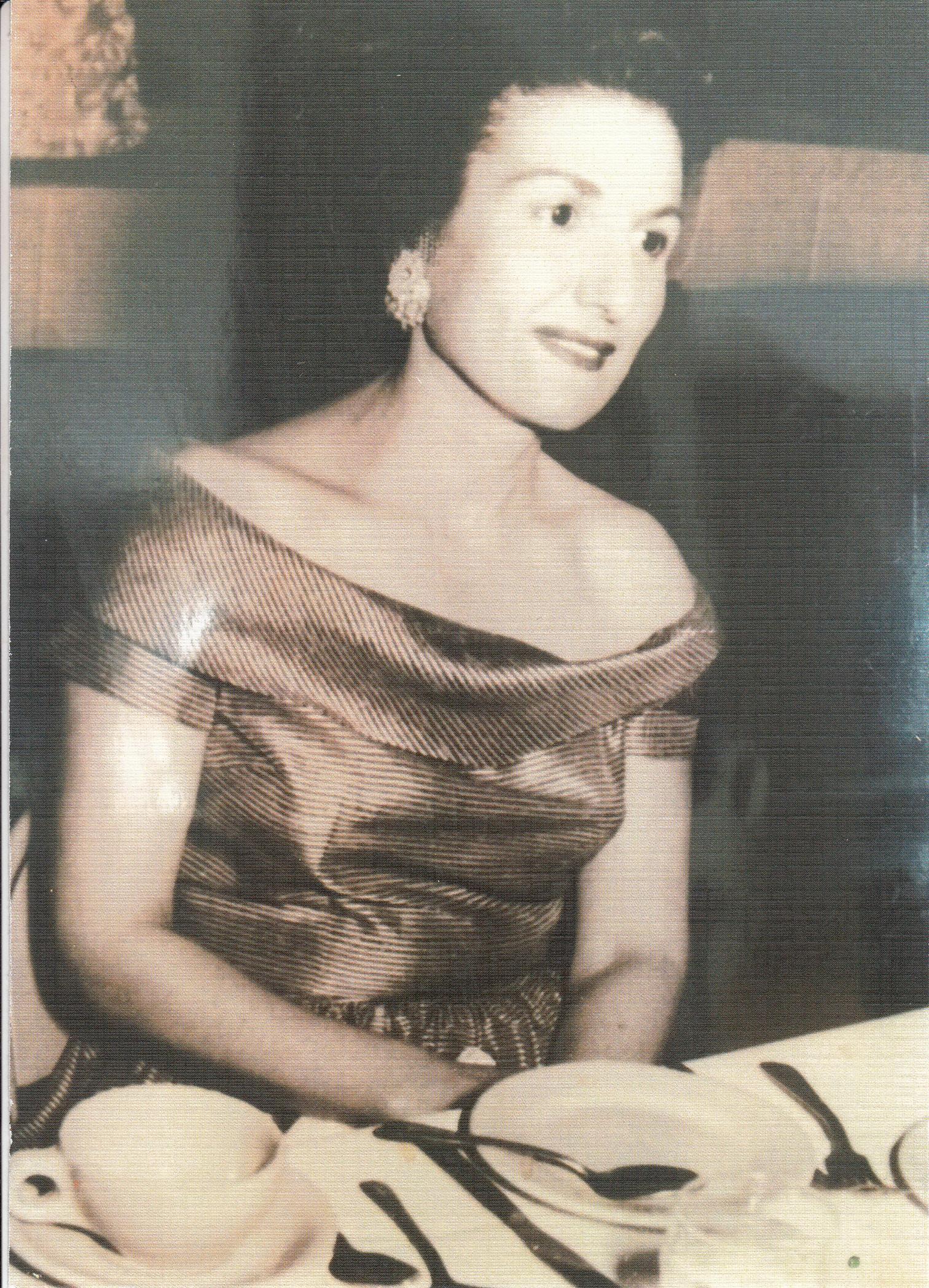 Jacqueline  DiMenna