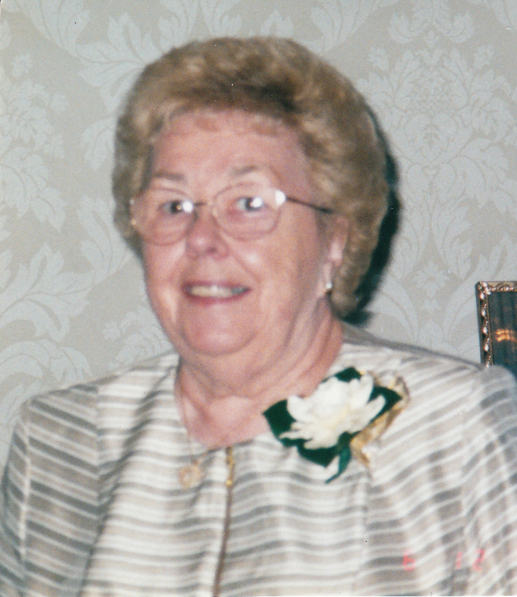 Marie  Nekyha