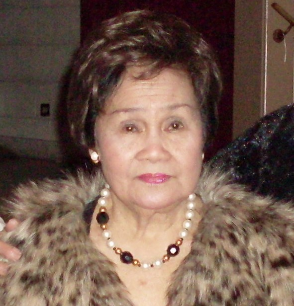 Ruth M. Camaganacan