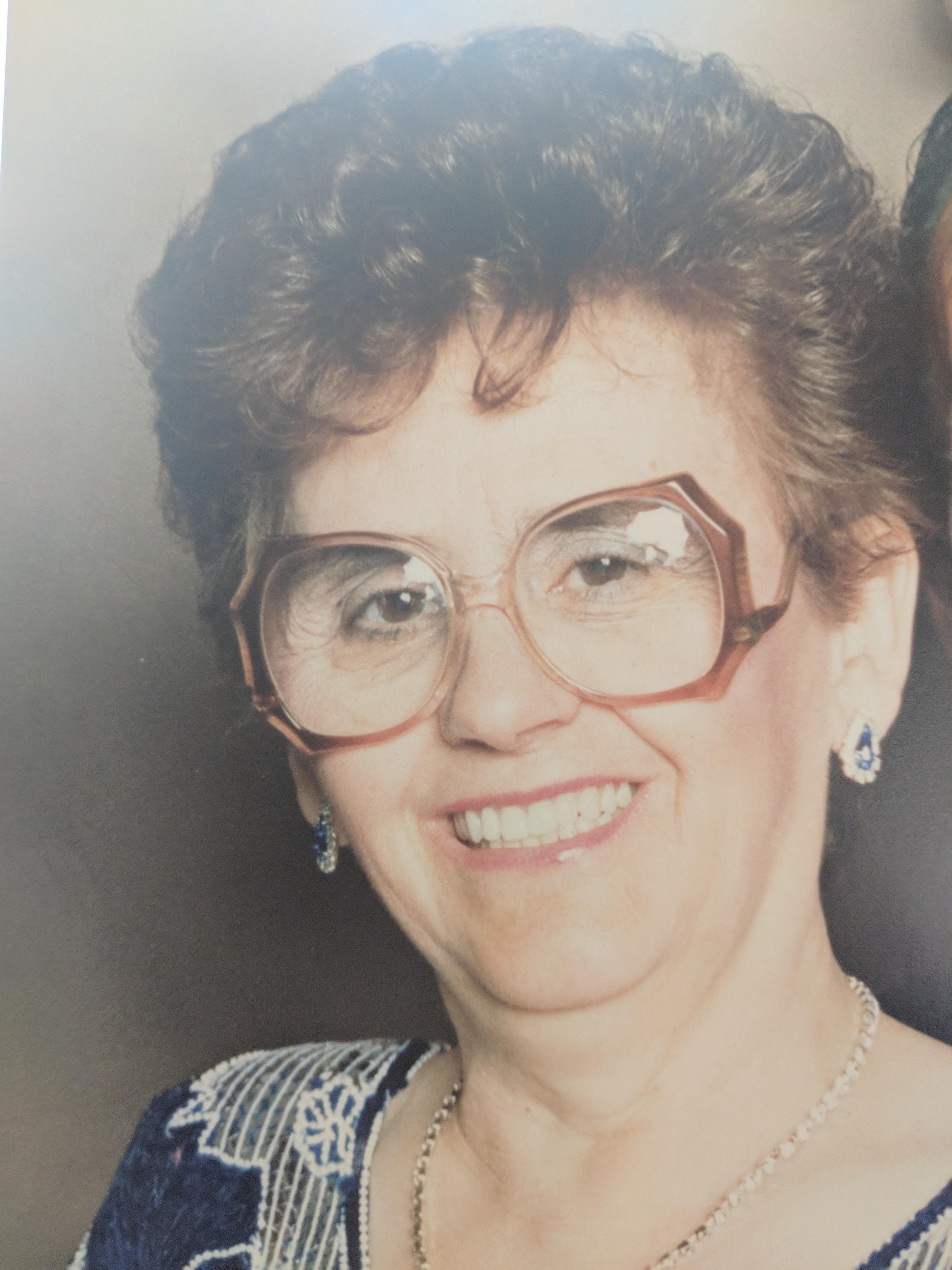 Gaetana   Cinfio