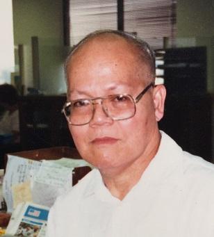 Benito P. Vivar