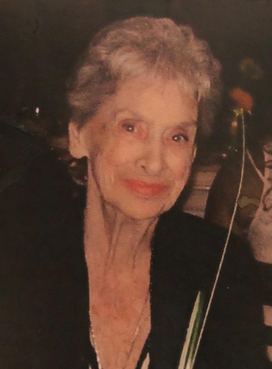 Anna M. Centracchio