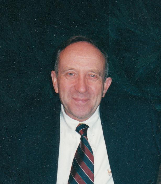 Siegfried  Festag