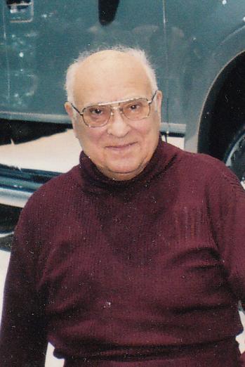 Salvatore  Lanzarotta