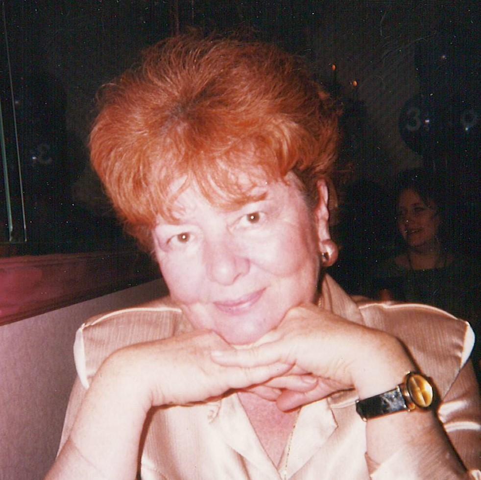 Carol  Ferrone