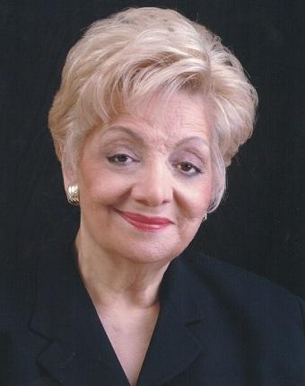 Rosemary J.  Forcucci