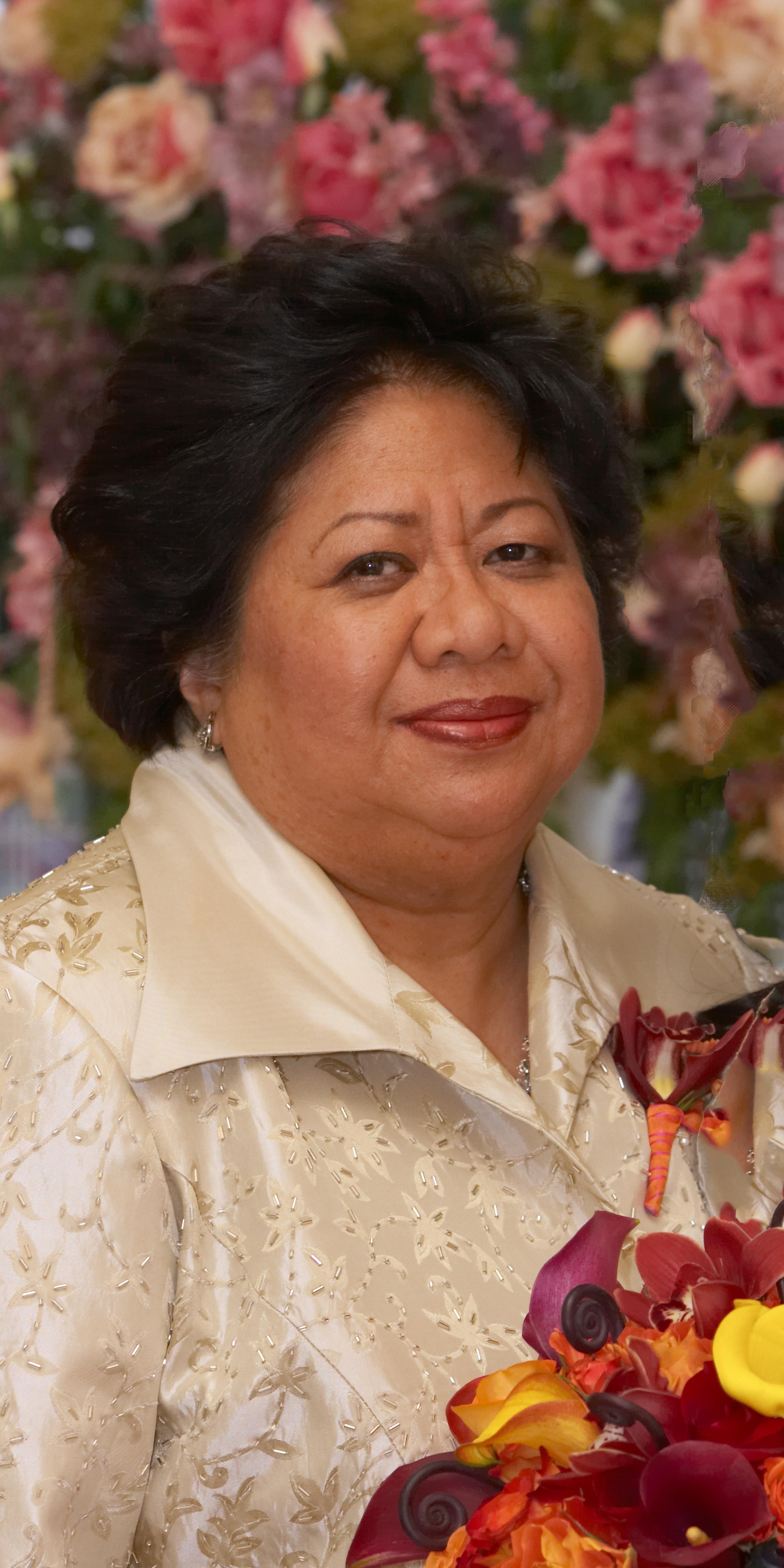 Cecilia  Tiojanco