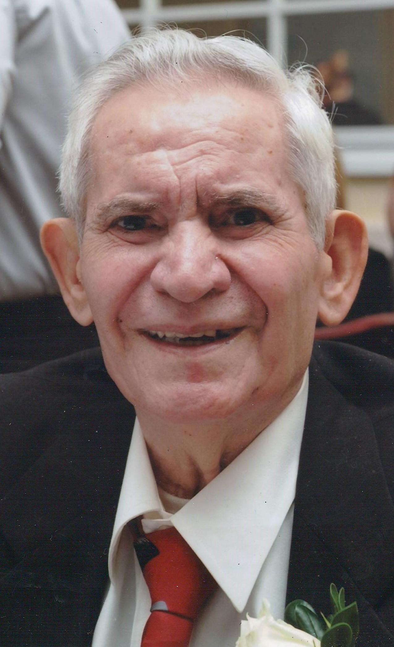 Michael K.  Mihas