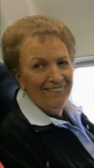 Anne M.  Peck