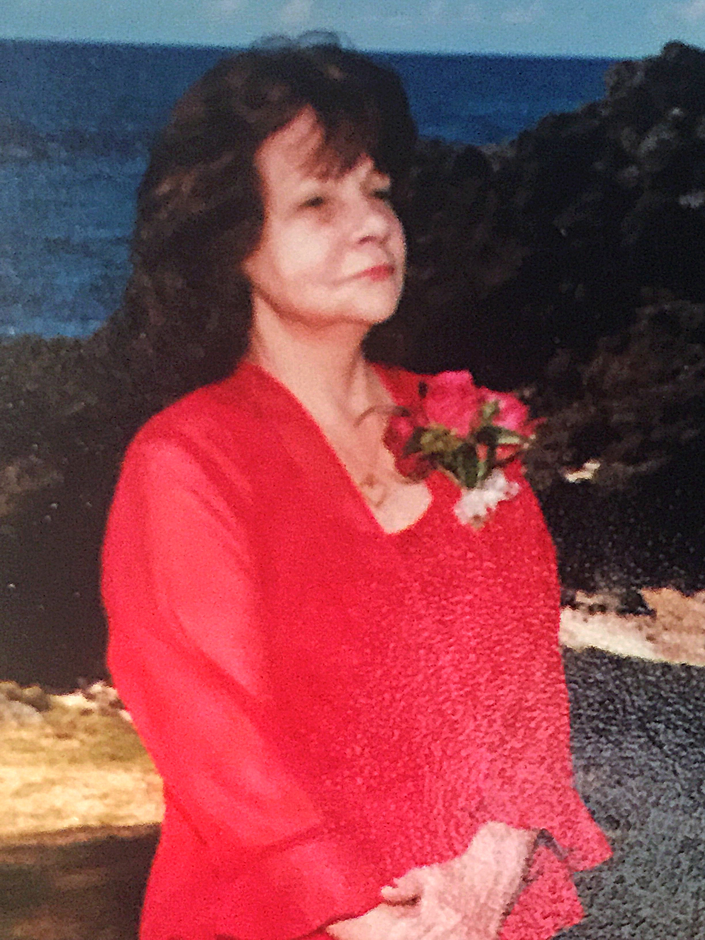 Marion  Lyczak