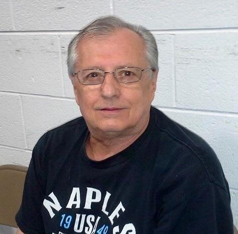 Gregory   Manusza