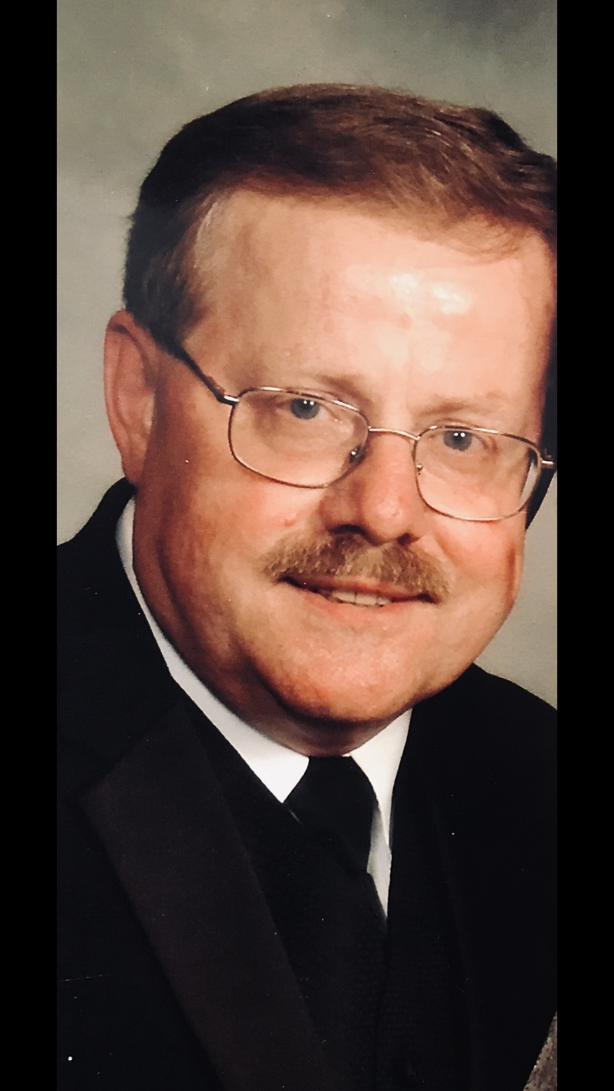 John J.  Sokolowski