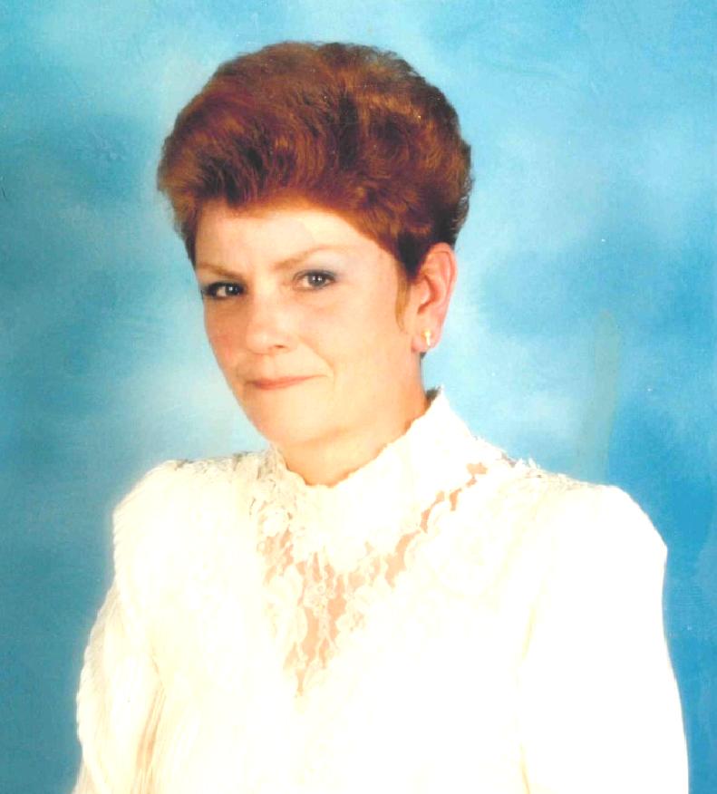 Irene  Woods