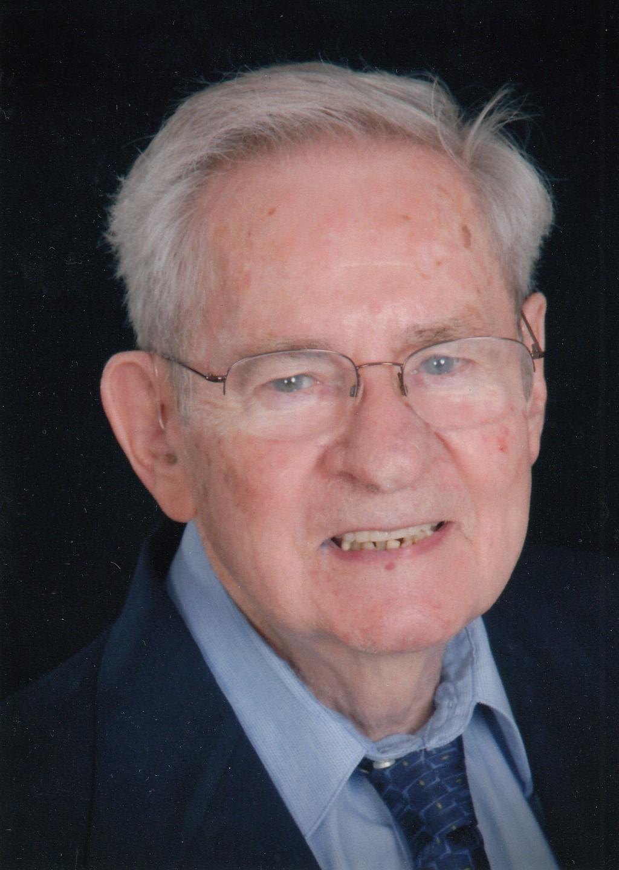 Walter D.  Keefe Sr.