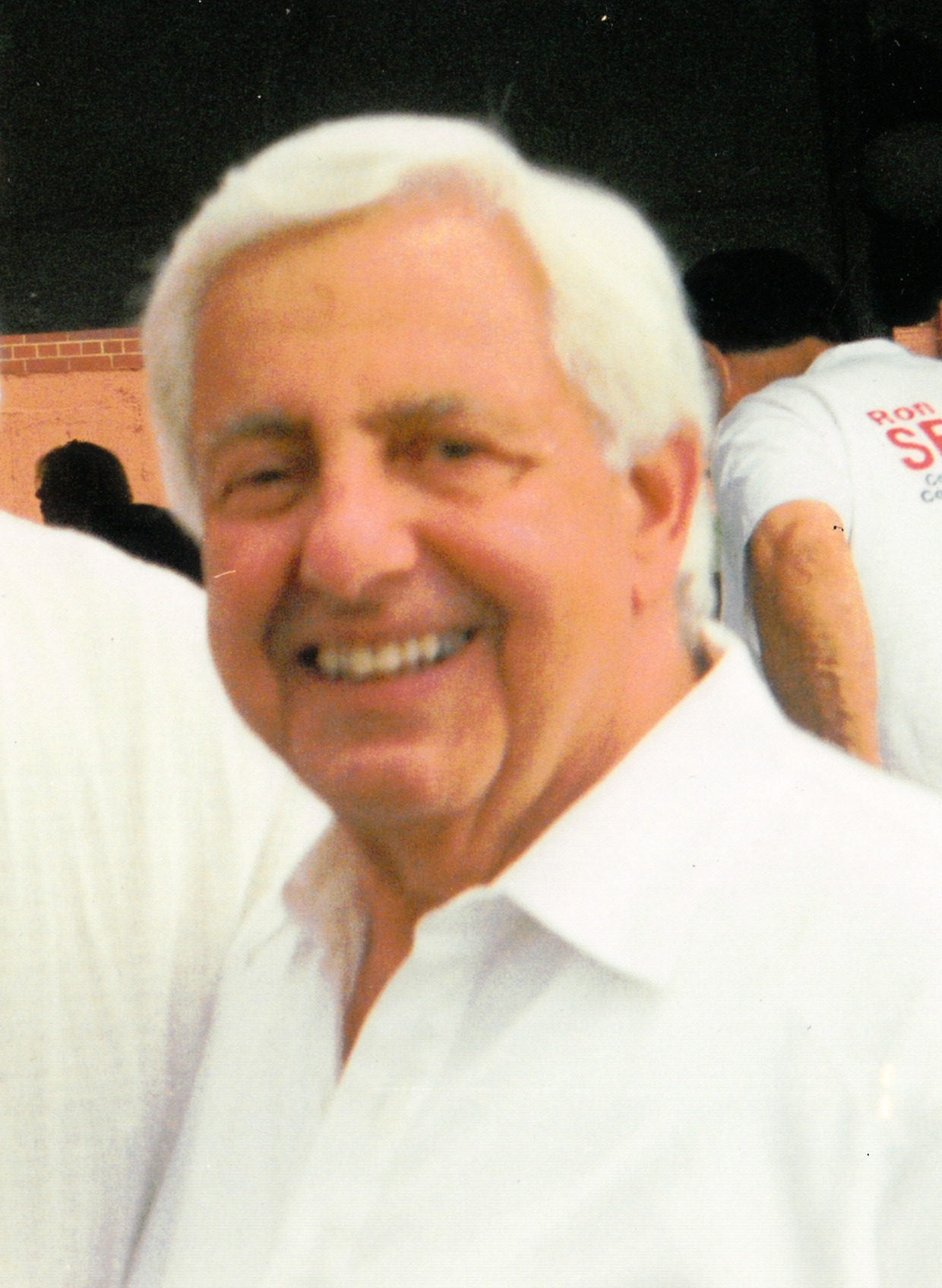 Remembering Joseph G Salerno Visitations And Viewings