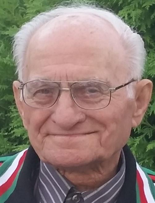 Remembering Vito Diciolla Visitations And Viewings