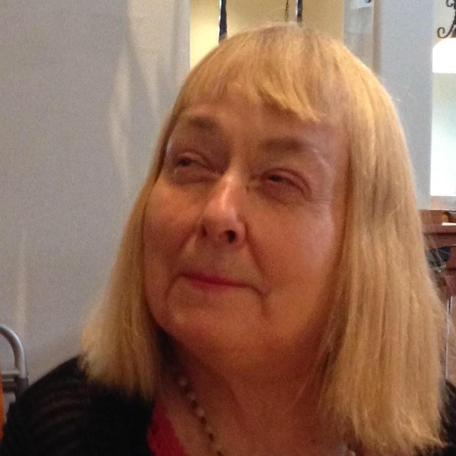 Judith Ann  Van Horn