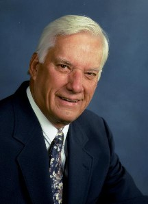 J. Kenneth  Fredrickson