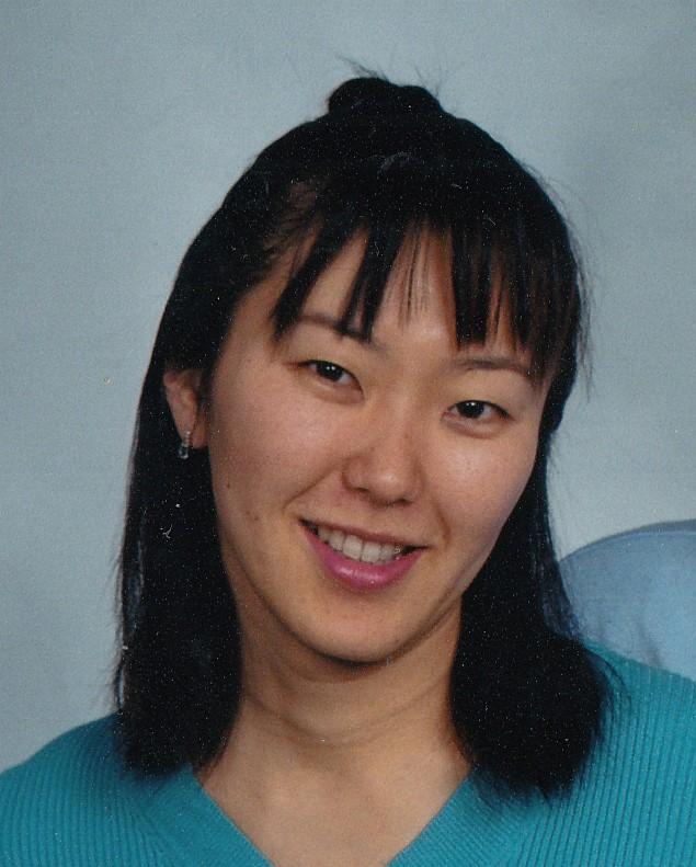 Hiromi  Fischer