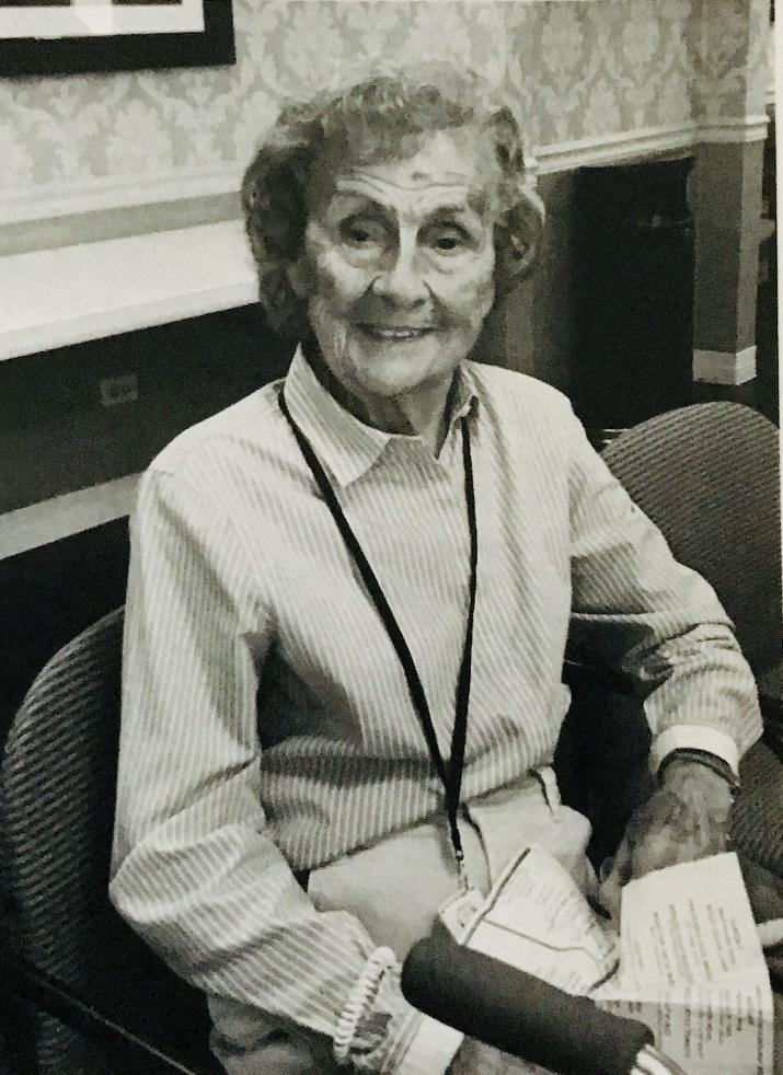 Antoinette    Leoni