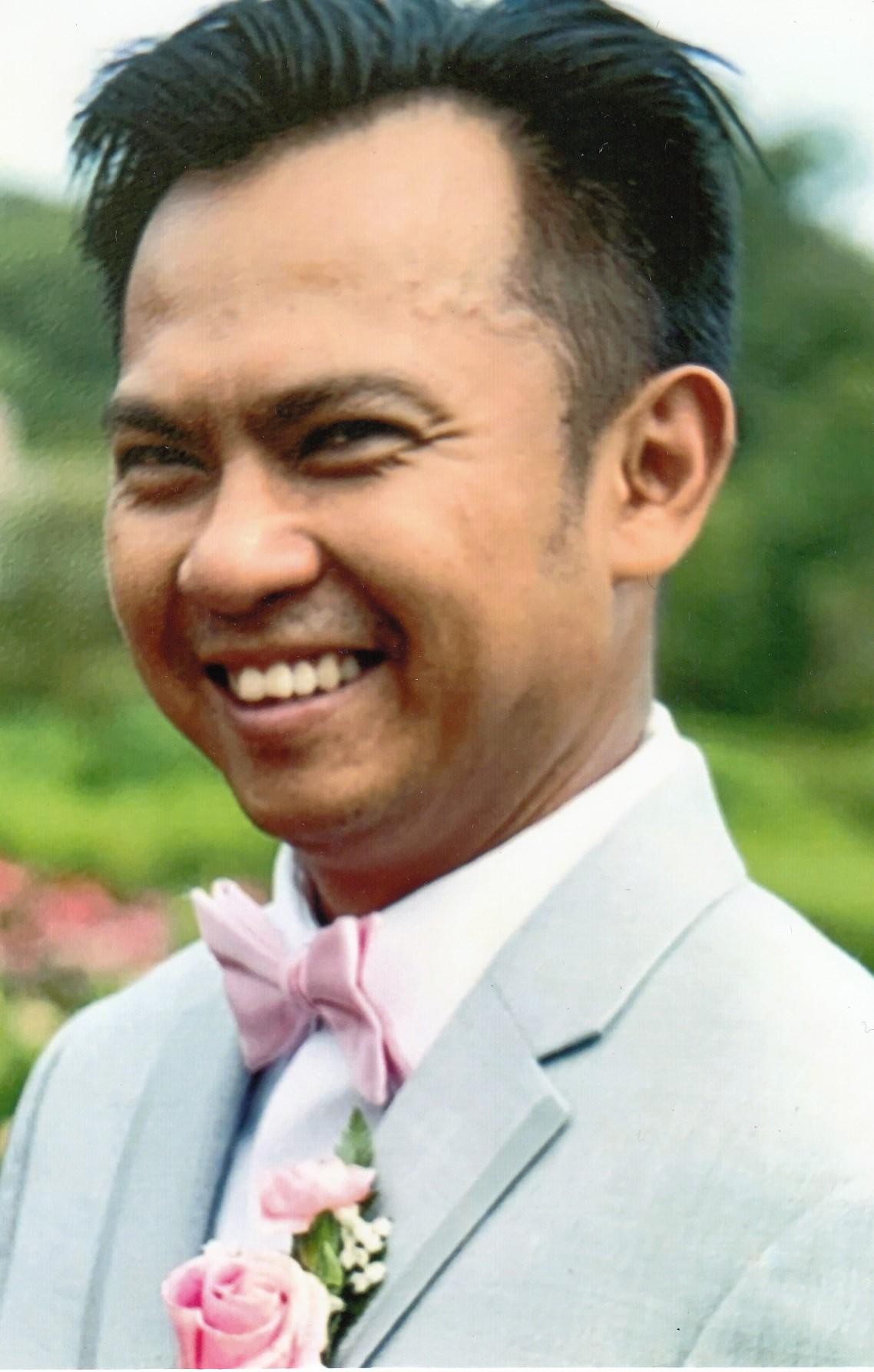 Ricky  Tran
