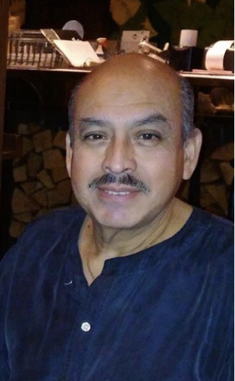 Enrique  Garduno