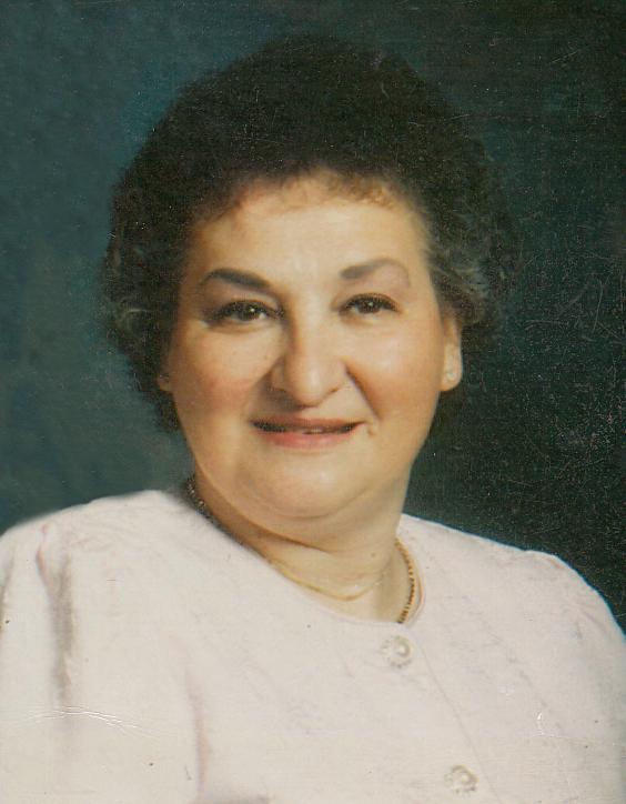 Patricia B.  Kennedy