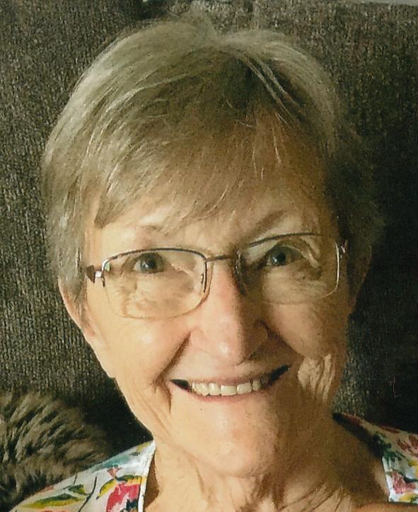 Joanne E.  Lewis