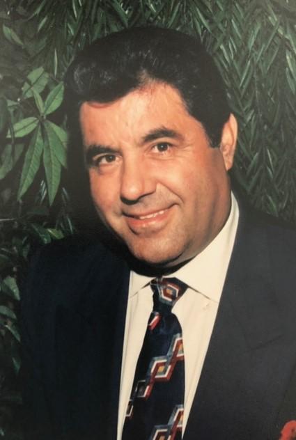 Theodore  Kastrantas