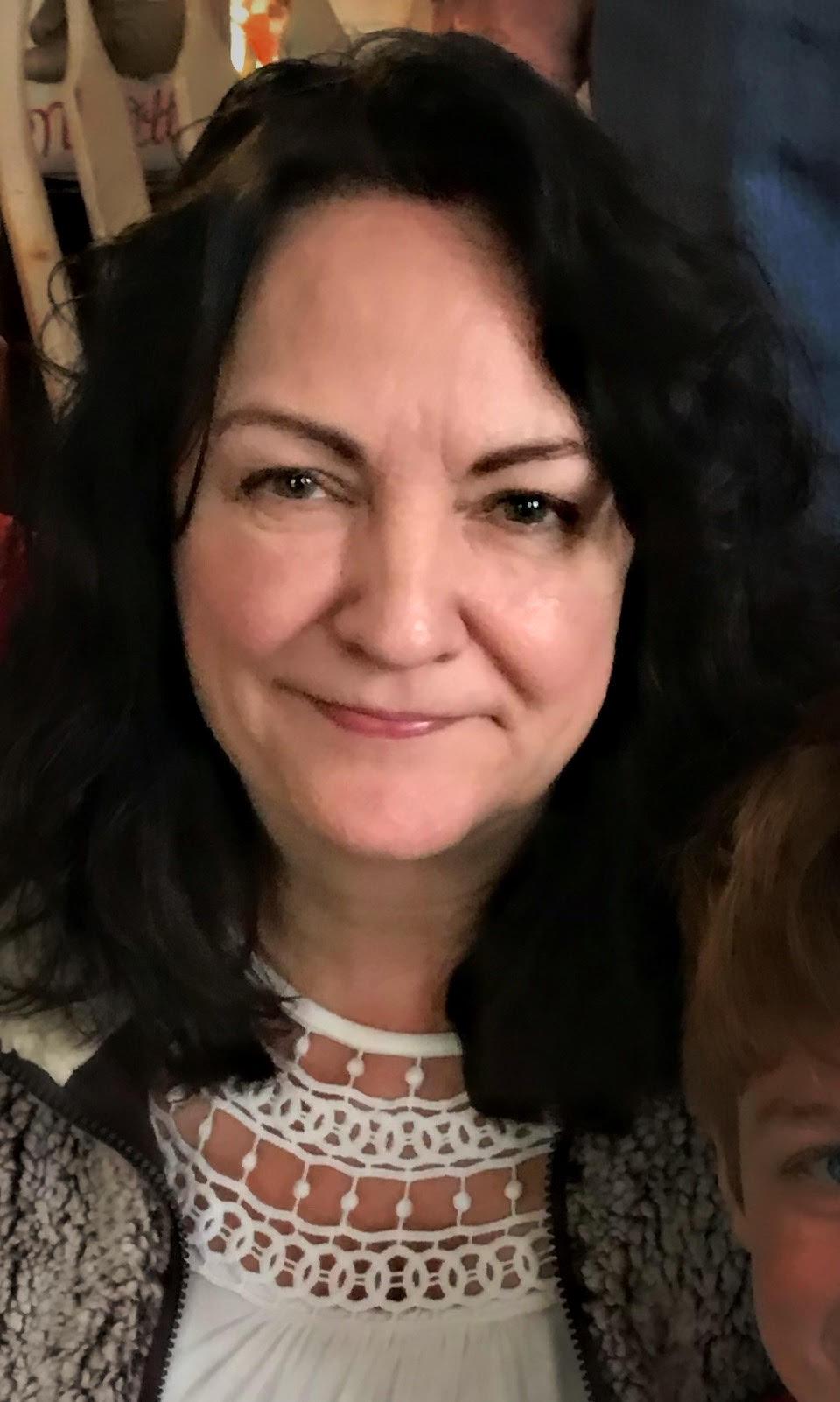 Jamie Ann  Petzold