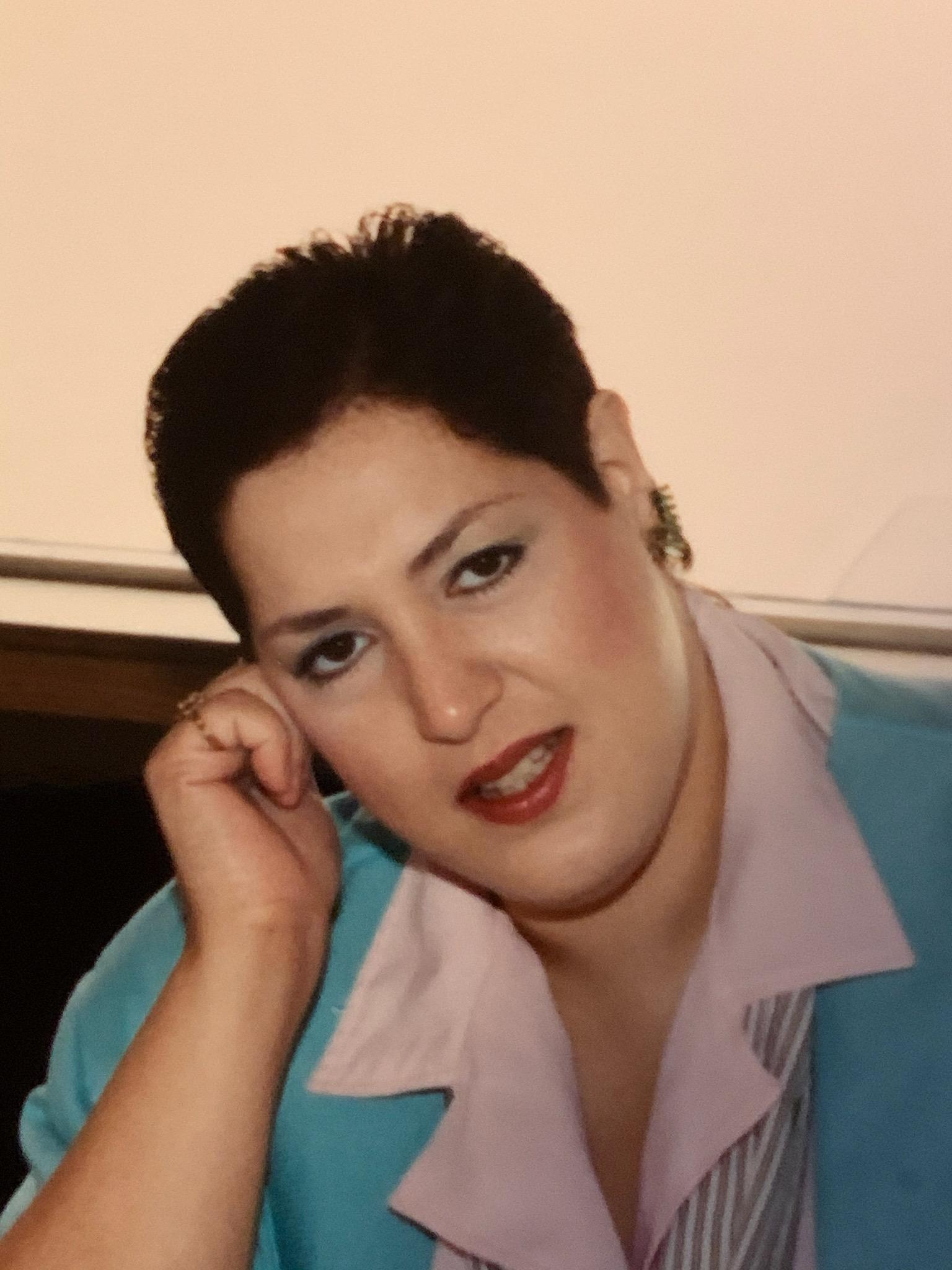 Rosanne  Esposito