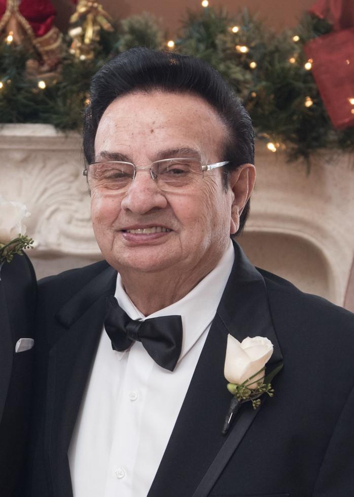 Pierino Federico Carbonara