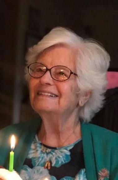 Frances  Mozdren