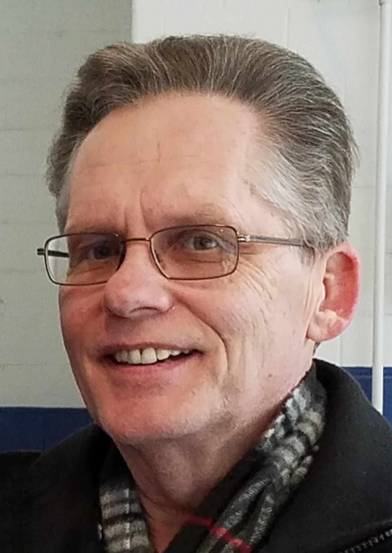 John J. Mrofcza, Jr.
