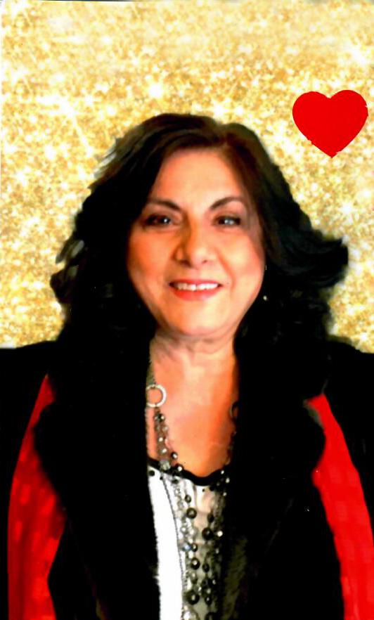 Benedetta   Spavone