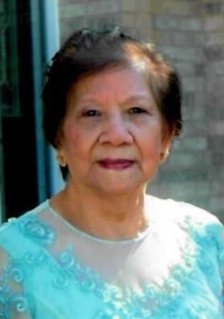 Priscilla  Ambayec