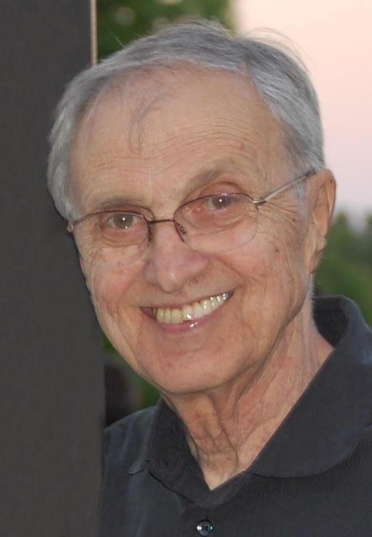 Gerald   Grimaldi
