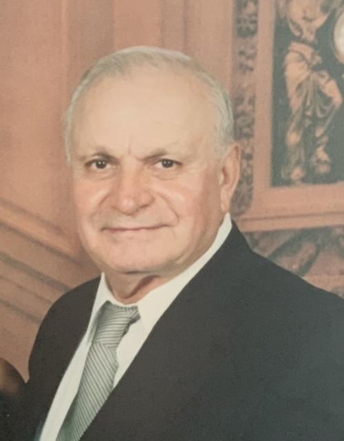Domenico  Abbinante