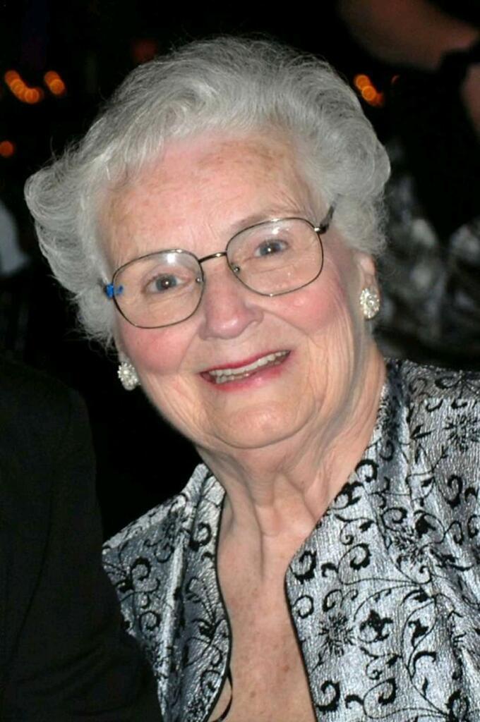 Kathleen  C. Scales