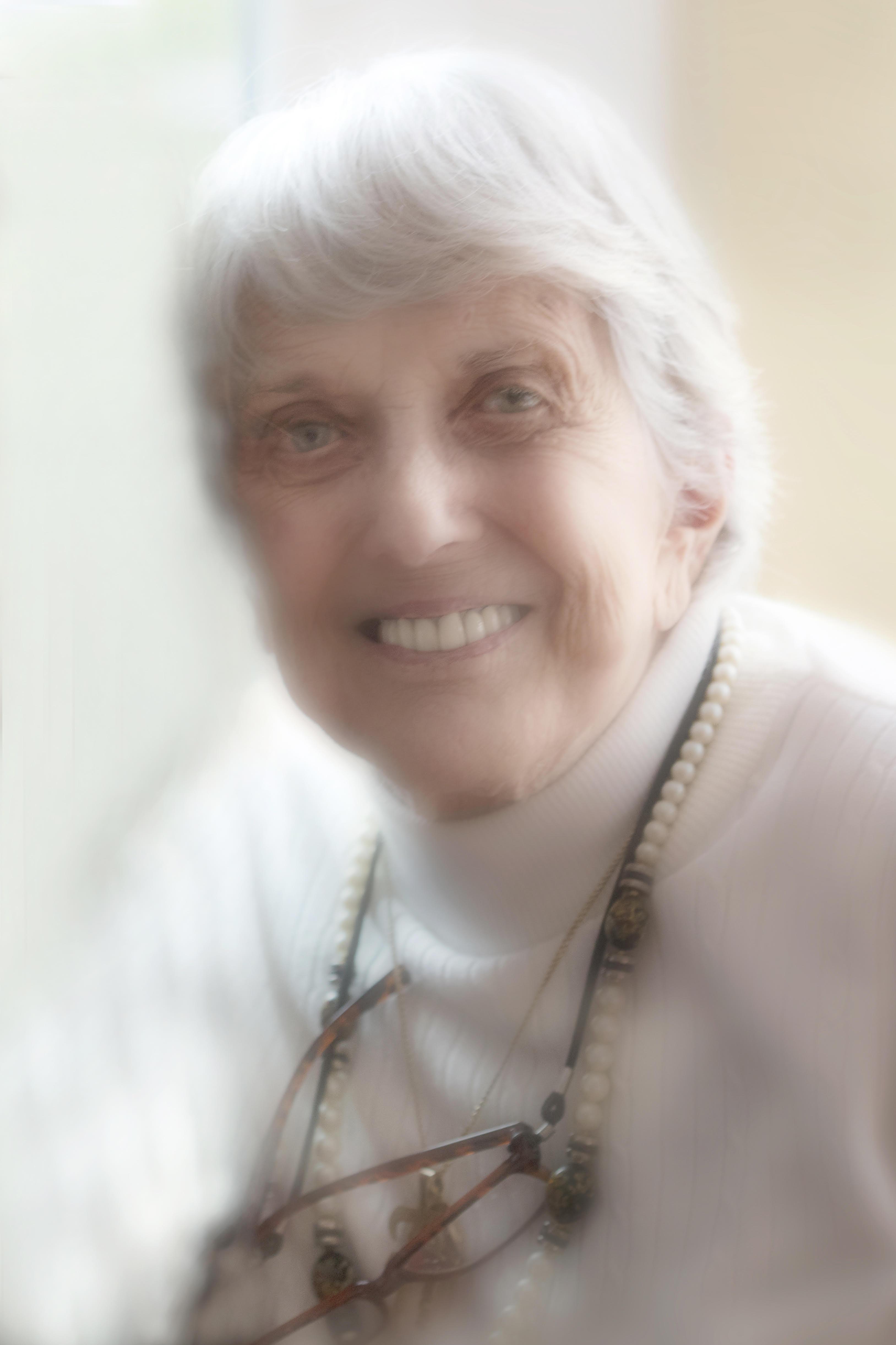 Florence  Hanson