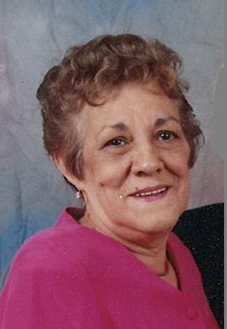 Shirley Ann Mueller