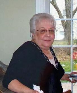 Agnes   Olson