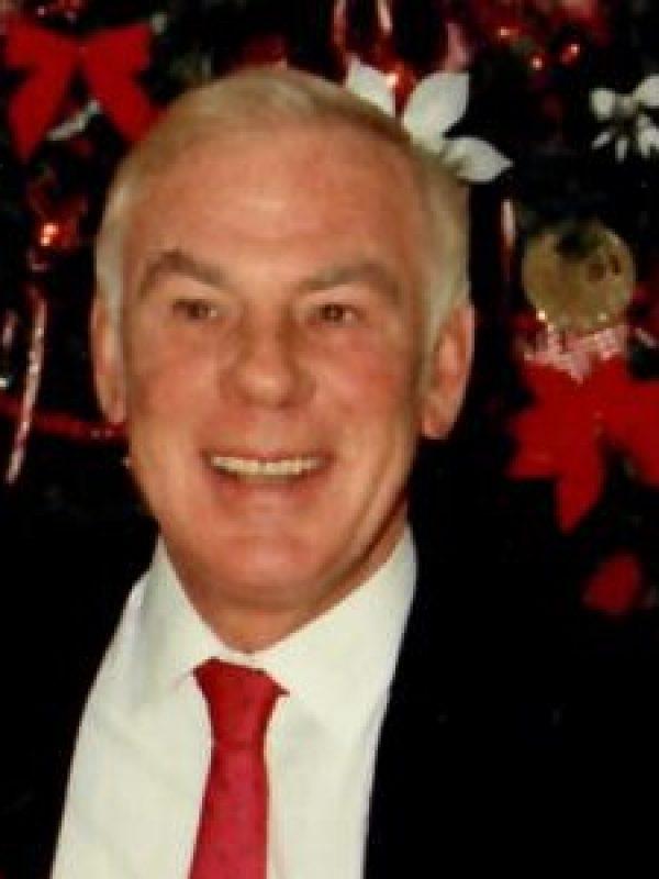 Remembering Bob Stephenson | Visitations and Viewings ...